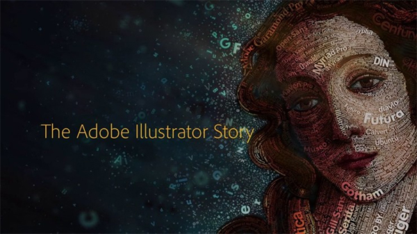 historia de Adobe Illustrator