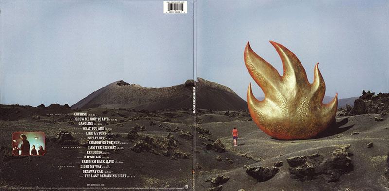 Grandes diseñadores de portadas de rock