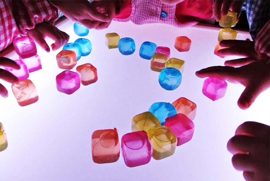 Faber-Castell celebra el día Internacional del color