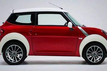 Zacua: el primer auto eléctrico Mexicano